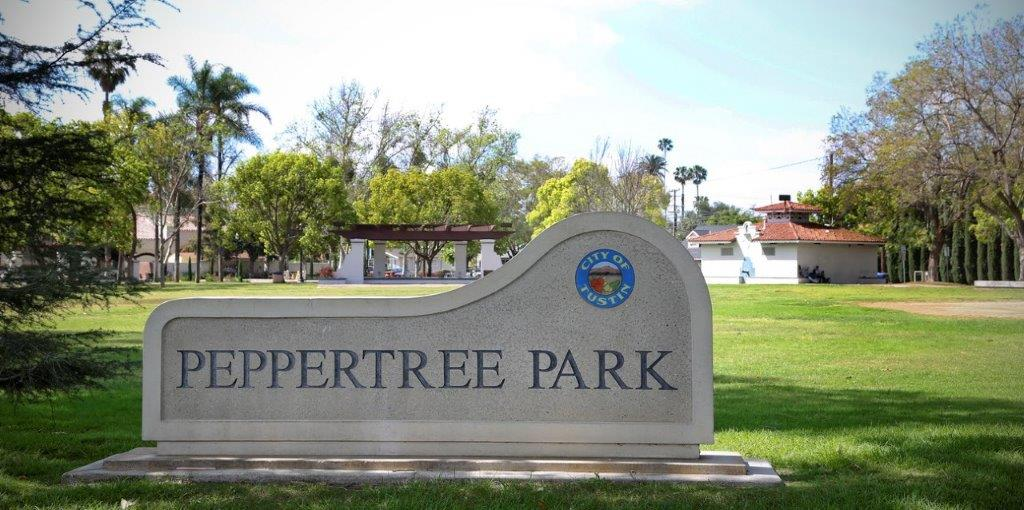 PEPPERTREE PARK
