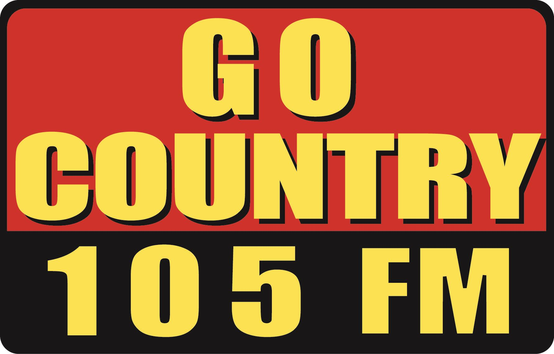 Go Country 105 FM